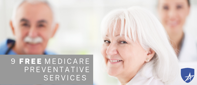9 Free Medicare Services